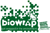 Biowrap - 100% Degradable Wrapping